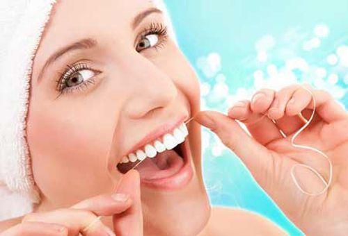 Cách chăm sóc cầu răng như thế nào để duy trì bền lâu 3