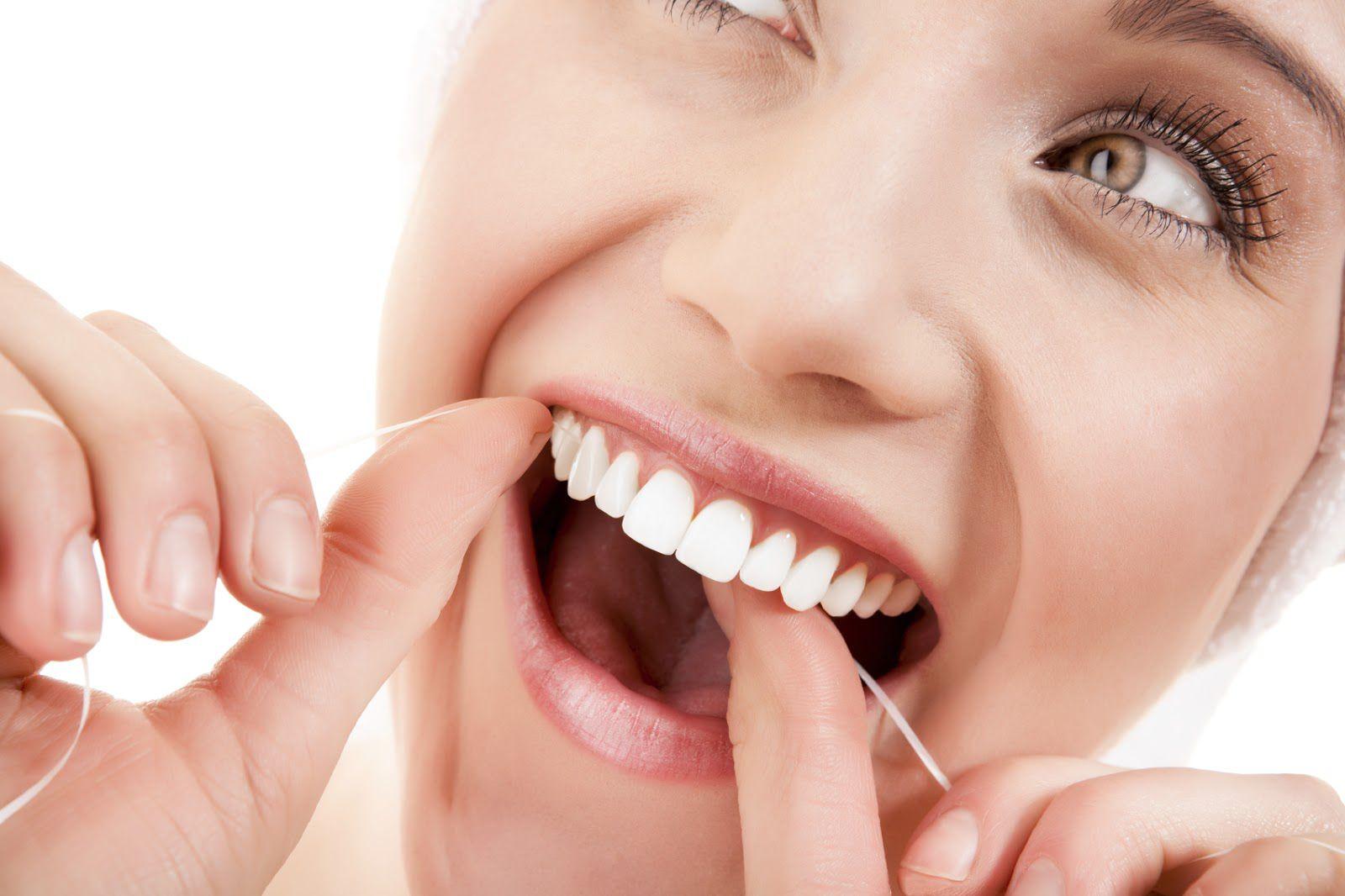 Một số lưu ý sau khi bọc răng sứ bạn nên biết