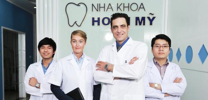 Hàn răng sứ và chụp răng sứ Đâu là thủ tục nha khoa có lợi 5