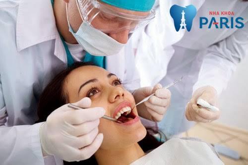 Bọc răng sứ gây hôi miệng: Nguyên nhân & Cách khắc phục hiệu quả 3
