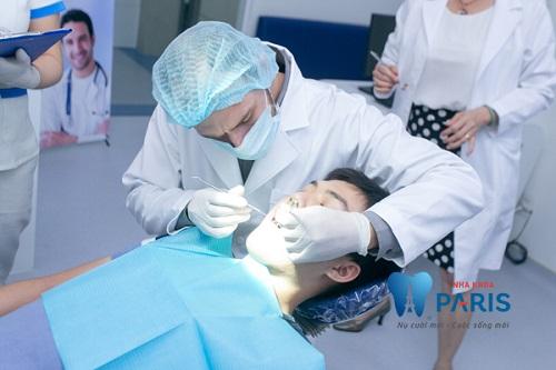 Hậu quả của bọc răng sứ là gì 2