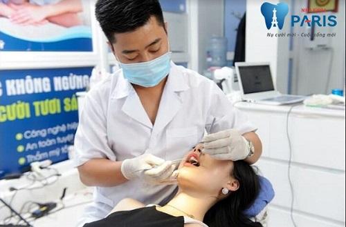 Giải mã thực hư răng thưa thừa của và răng thế nào là quý tướng 3