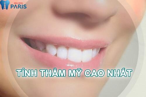 Bác sỹ giải đáp: Cụ thể các bước trong quy trình bọc răng sứ Cercon 4
