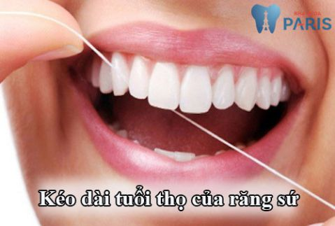 Chụp răng sứ Venus có tốt hay không và cách kéo tuổi thọ răng sứ venus