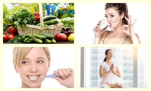 Khô miệng khát nước là bệnh gì? Nguyên nhân & Cách điều trị 100% 3