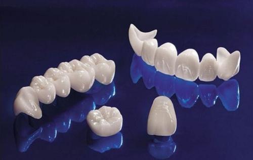 Dòng răng sứ cao cấp bền chắc gấp 3 lần răng sứ thông thường 2