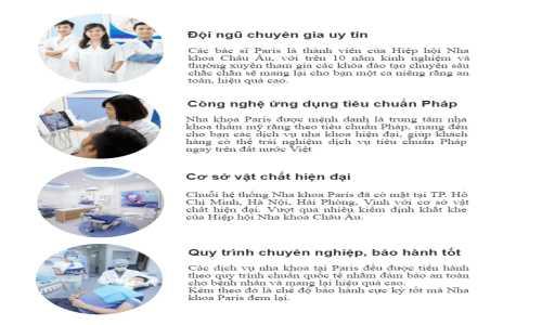 Bọc răng sứ titan Giá bao nhiêu tiền - Đáp án chính xác nhất 3