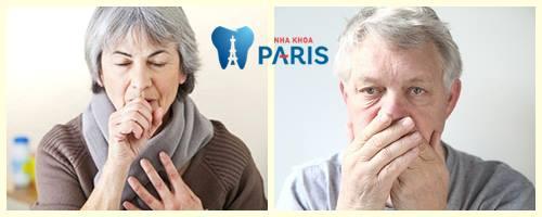 Khô cổ họng - Nguyên nhân & Cách chữa trị DỨT ĐIỂM chỉ sau 3 ngày 3