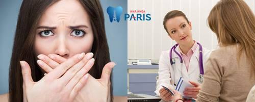 Top 5 cách trị răng sâu bị hôi miệng từ các loại nước súc miệng 7