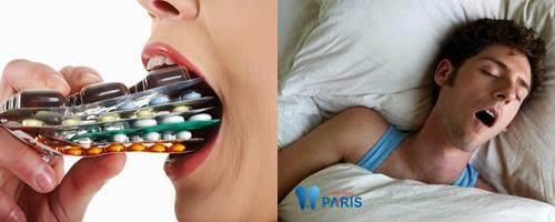 Khô miệng buồn nôn - Nguyên nhân & Cách chữa trị DỨT ĐIỂM 4