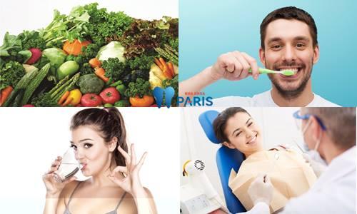 Khô miệng buồn nôn - Nguyên nhân & Cách chữa trị DỨT ĐIỂM 5