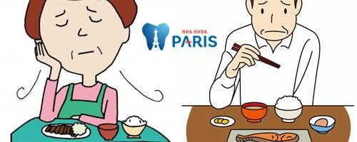 Khô miệng buồn nôn - Nguyên nhân & Cách chữa trị DỨT ĐIỂM 2