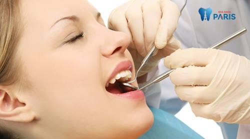 Mài răng cửa bọc răng sứ có ĐAU không, ẢNH HƯỞNG gì không? 2