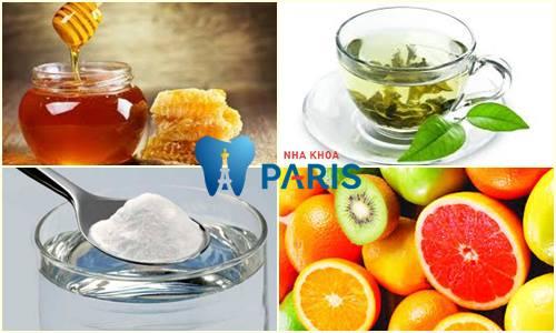 Nguyên nhân, ảnh hưởng, cách khắc phục chảy máu chân răng 4