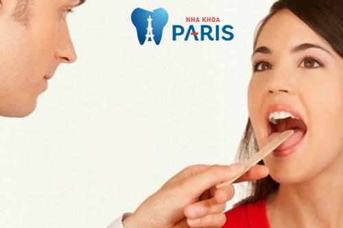 Khô miệng là bệnh gì - Nguyên nhân & cách điều trị DỨT ĐIỂM 3